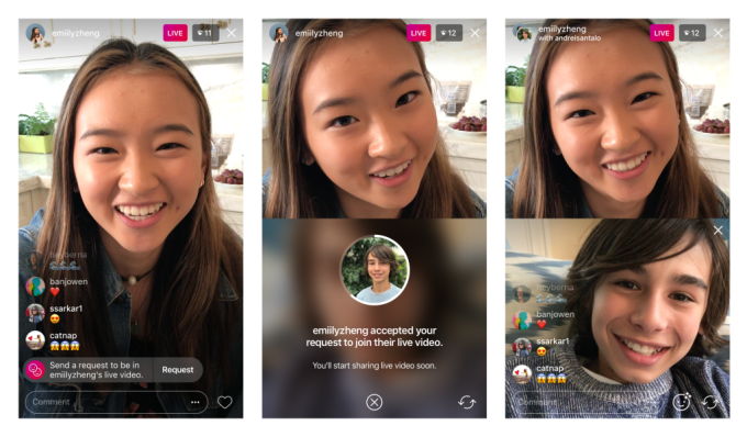 All you need to know about Instagram Video Chat Feature